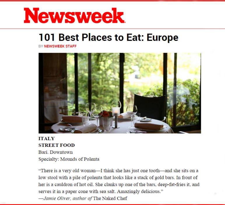 visitbari-sgagliozze-newsweek